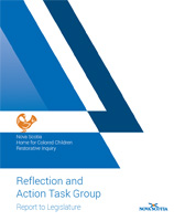 Reflection and Action Task Group Report